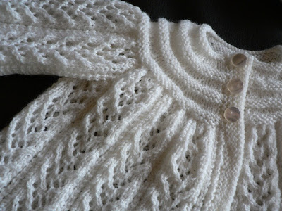 knitty bloggy baby bumpers