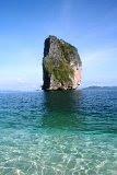 Phi Phi Green Island