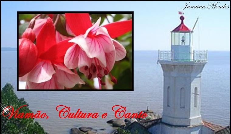 Viamão, Cultura e Canto