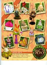 Celebrate 365 - Spring 2010