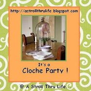 Cloche Party - Sept. 11 th