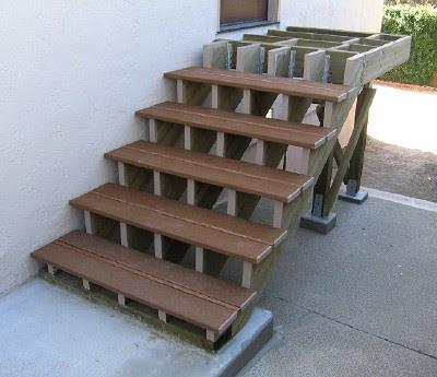 Ken S Abode Stair Treads