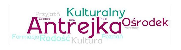 Ośrodek Kulturalny Antrejka