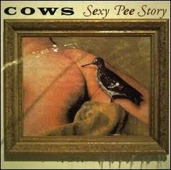 Cows: Sexy Pee Story