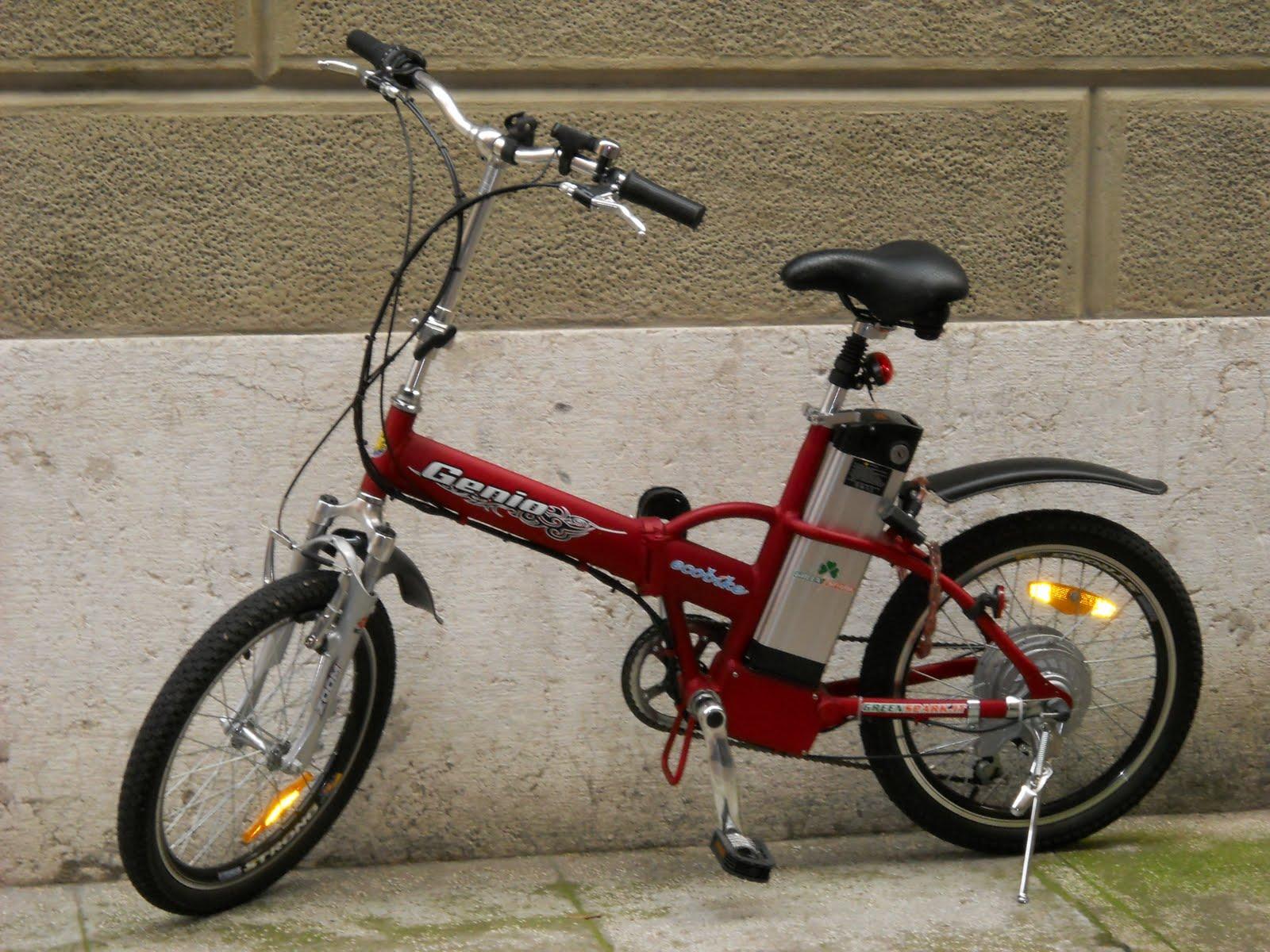 Risparmiare sui consumi di carburante bici pieghevole for Bici pieghevole milano