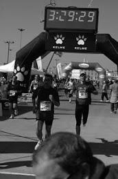 Maraton Valencia 2009