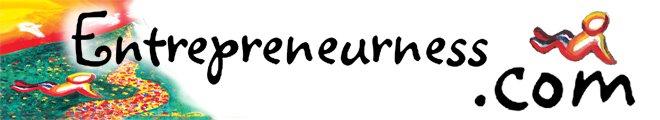 Entrepreneurness