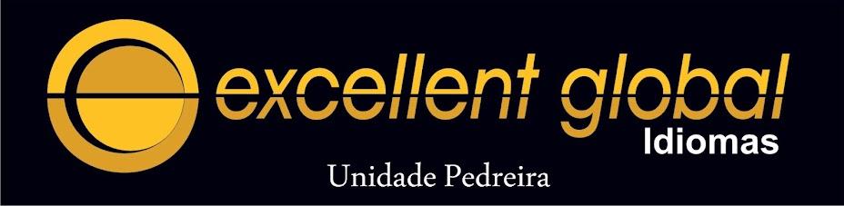 Excellent Global Idiomas - Pedreira