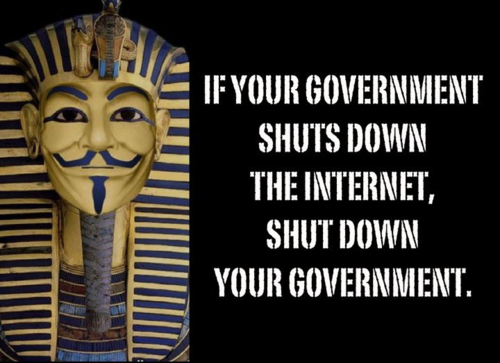 if your government shuts down the internet