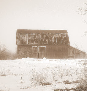 FACEBOOK ONLY Barn Print Giveaway!!