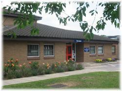 Robert Wilkinson VC primary School