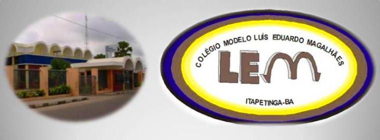 Colégio Modelo Luís Eduardo Magalhães