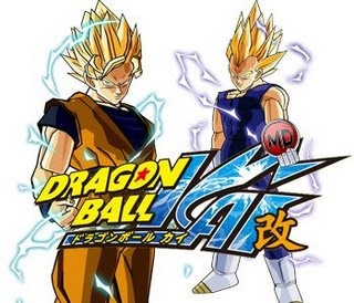 Dragon Ball Kai 76 دراغون بول كاي