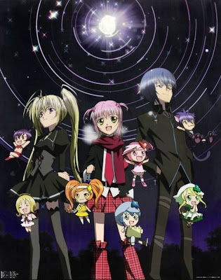 Shugo chara episode 93 reanimators