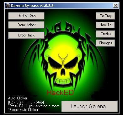 garena bypass best garena hack for ladder games dota utilities