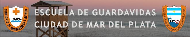 Escuela de Guardavidas Ciudad de Mar del Plata