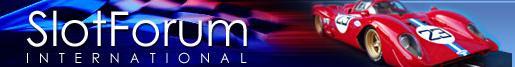 Slot Forum International