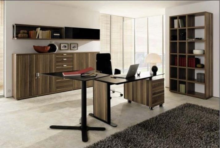 New  Style Home Office Home Office Ideas Home Office Furniture Layout Home