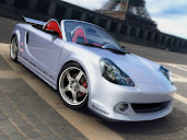 #8 Sport Cars Wallpaper