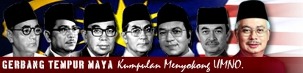 ISLAM DI TATANG, MELAYU DIJULANG. ALLAHHUAKBAR!!!!!