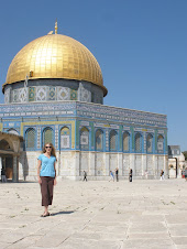 Dome on the Rock, Israel