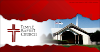 Temple Baptist Church, Hobbs, NM