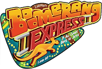 G'day from the Boomerang Express!