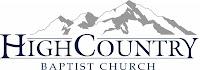 High Country Baptist Church