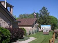 Pear Park Baptist Church