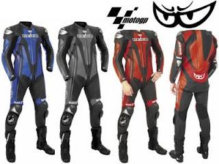 motogp rider suits