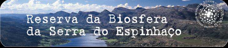 Reserva da Biosfera da Serra do Espinhaço (RBSE)