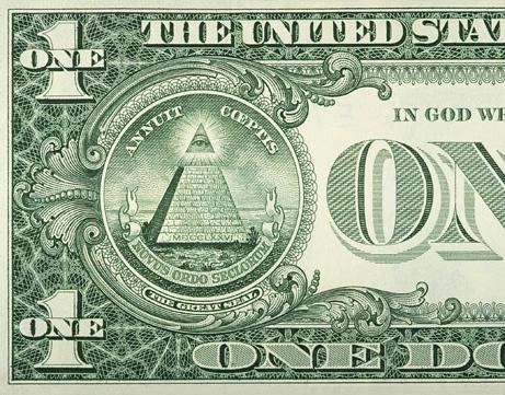 20 dollar bill secrets. Boost the Dollar: The first