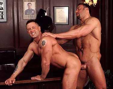 gay night club in chicago
