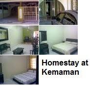 HOMESTAY KEMAMAN