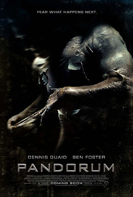 Pandorum (2009) Movie Online