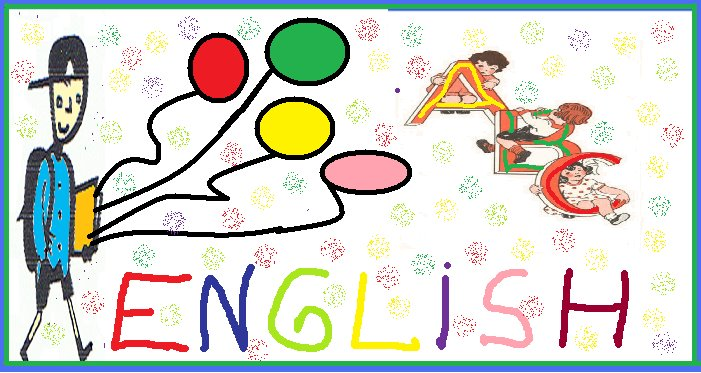 A- B - C ENGLISH