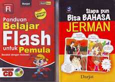 Flash dan bahasa Jerman