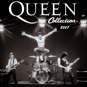 Queen: Dios salve a la reina  Queen