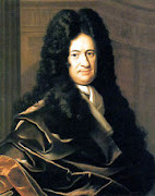 Gottfried Wilhelm von Leibniz