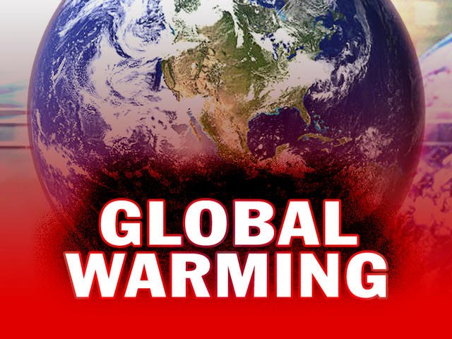 Climate vs. global warming?
