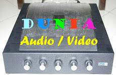 Bagi yang Hobby Audio/Video