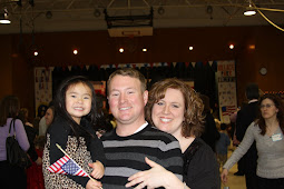 Our Family Jan 2009