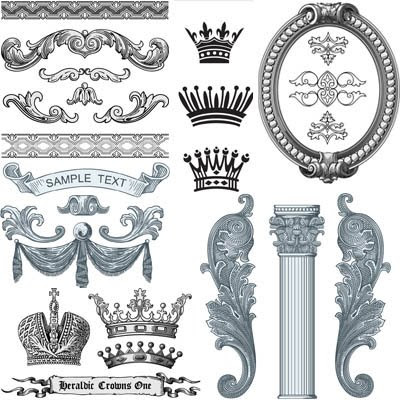 Download Antique Vector