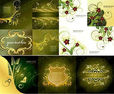 Download Abstract Vector Style