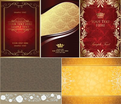 Download Vector Invitation