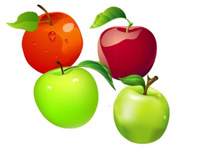 Download Apples Vector