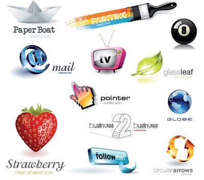 Download 3d Vector Icon2