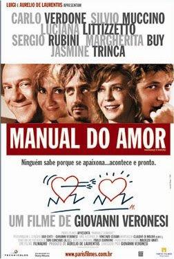 Baixar Filme Manual do Amor (Dublado) Gratis romance m europeu drama 2005
