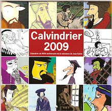 calvindrier