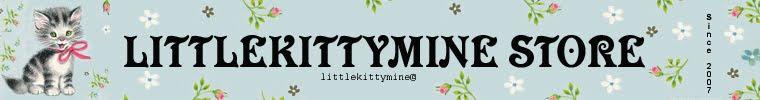 LittleKittyMineStore